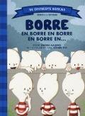 Bekijk details van Borre en Borre en Borre en Borre en...