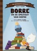 Bekijk details van Borre en de spelfout van Deetee