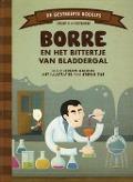 Bekijk details van Borre en het bittertje van Bladdergal