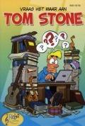 Bekijk details van Vraag het maar aan Tom Stone