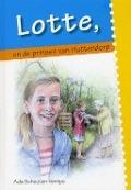 Bekijk details van Lotte en de prinses van Huttendorp