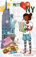 Bekijk details van Mette loves New York