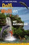 Bekijk details van Dolfi, Wolfi en het boeveneiland