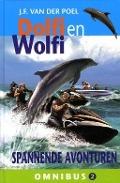 Bekijk details van Dolfi en Wolfi; Omnibus 2