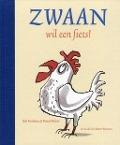 Bekijk details van Zwaan wil een fiets!