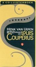 Bekijk details van Henk van Ulsen leest Louis Couperus