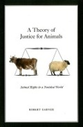 Bekijk details van A theory of justice for animals