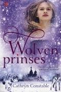 Bekijk details van De wolvenprinses