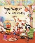 Bekijk details van Papa Wapper redt de kinderboerderij