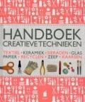 Bekijk details van Handboek creatieve technieken