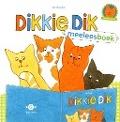 Bekijk details van Dikkie Dik meeleesboek
