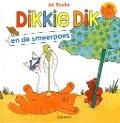 Bekijk details van Dikkie Dik en de smeerpoes