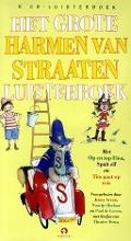 Bekijk details van Het grote Harmen van Straaten-luisterboek