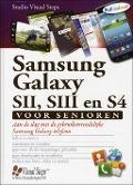 Bekijk details van Samsung Galaxy SII, SIII en S4 voor senioren