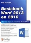 Bekijk details van Basisboek Word 2013 en 2010
