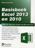 Bekijk details van Basisboek Excel 2013 en 2010