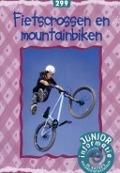 Bekijk details van Fietscrossen en mountainbiken