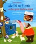 Bekijk details van Moffel en Piertje en het grote taalavontuur