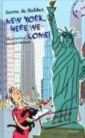 Bekijk details van New York, here we come!