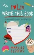 Bekijk details van Write this book