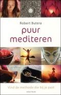 Bekijk details van Puur mediteren