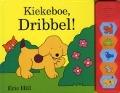 Bekijk details van Kiekeboe, Dribbel!