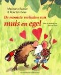 Bekijk details van De mooiste verhalen van muis en egel