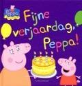 Bekijk details van Fijne verjaardag, Peppa!