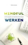 Bekijk details van Mindful werken