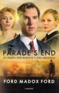 Bekijk details van Parade's end