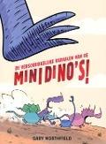 Bekijk details van De verschrikkelijke verhalen van de minidino's!