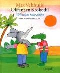 Bekijk details van Olifant en krokodil