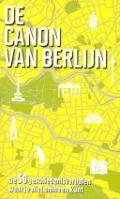 Bekijk details van De canon van Berlijn