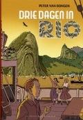 Bekijk details van Drie dagen in Rio