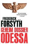 Bekijk details van Geheim dossier Odessa