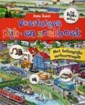 Bekijk details van Voertuigen kijk- en zoekboek