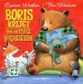 Bekijk details van Boris krijgt waterpokken
