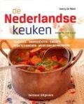 Bekijk details van De Nederlandse keuken