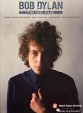 Bekijk details van Bob Dylan for easy piano