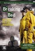Bekijk details van Breaking bad; Het complete derde seizoen