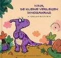 Bekijk details van Nina, de kleine verlegen dinosaurus