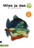 Bekijk details van Piranha's