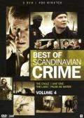 Bekijk details van Best of Scandinavian crime; Vol. 4