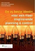 Bekijk details van De 25 beste ideeën voor een meer inspirerende planning & control