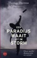 Bekijk details van Een paradijs waait uit de storm