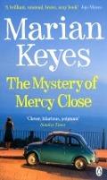 Bekijk details van The mystery of Mercy Close