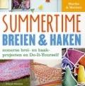 Bekijk details van Summertime breien & haken