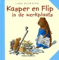 Bekijk details van Kasper en Flip in de werkplaats