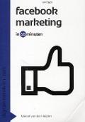 Bekijk details van Facebook marketing in 60 minuten