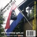 Bekijk details van Examen-cd's; 2012